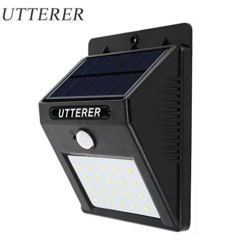 Solar Powered Led Street Lighting System in US - 2