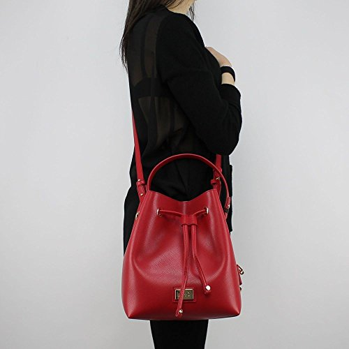 rouge Liu Jo Hawaii Sac Jo Liu XxSqT7g