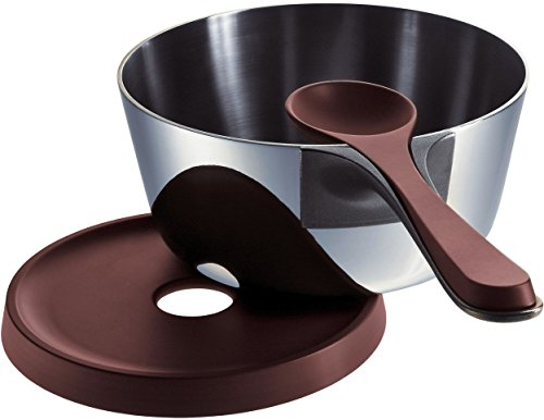 Alessi PJ01S Pot Pasta Cooking Unit, (Alessi Stock Pot)