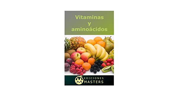 Vitaminas y aminoácidos (Spanish Edition) - Kindle edition by Adolfo Pérez Agustí. Health, Fitness & Dieting Kindle eBooks @ Amazon.com.