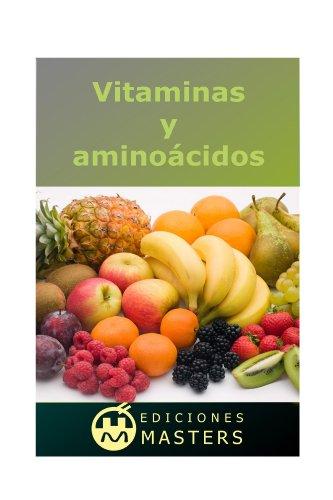 Vitaminas y aminoácidos (Spanish Edition) by [Agustí, Adolfo Pérez]