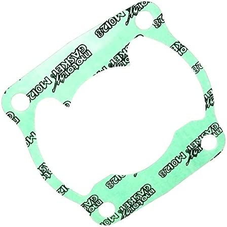 Rareelectrical NEW BASE GASKET COMPATIBLE WITH HONDA ATV FOURTRAX 250 TRX250R 2X4 1986-1988 1989 12191-HA2