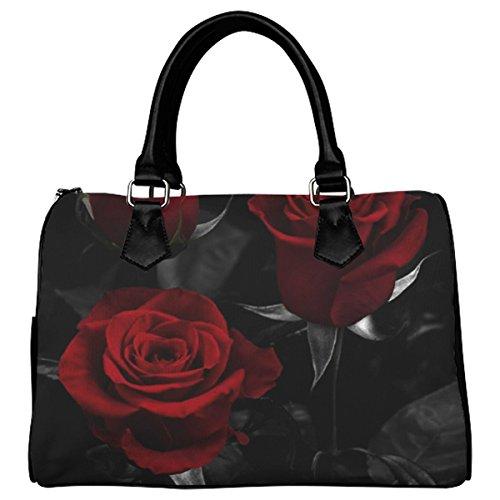 DStory Custom Handbag Red...