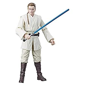 Star Wars Obiwan Kenobi Action Figure
