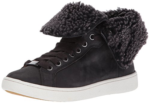 Sneaker Boot - UGG Women's Starlyn Winter Boot,Black,9.5 M US