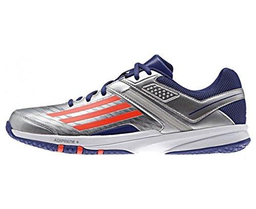 Adidas Counterblast 5 Silvmt/solred/amapur, Größe : 44 2/3