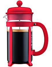 Java French Coffee Press cup