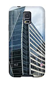 S5 Scratch-proof Protection Case Cover For Galaxy/ Hot Dallas City Phone Case