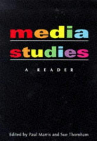 Media Studies 01/00