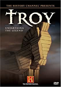 Troy - Unearthing the Legend (History Channel)