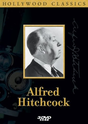 Alfred Hitchcock 3-Pack (The 39 Steps / The Lady Vanishes / The Man Who Knew Too Much) (The Man Who Knew Too Much Dvd)