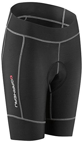 Louis Garneau - Girl's Request Promax Padded Bike Shorts, Bl