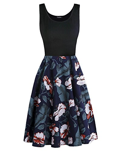 casual summer dresses for work - 7