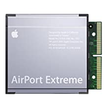 Apple M8881LL/A AirPort Extreme Card