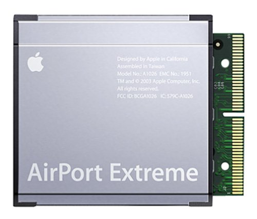 Amazon apple m8881lla airport extreme card electronics fandeluxe Choice Image