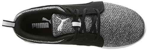 Scarpe da cross da uomo Carson Heath, Puma Black / Quarry, 7 M US