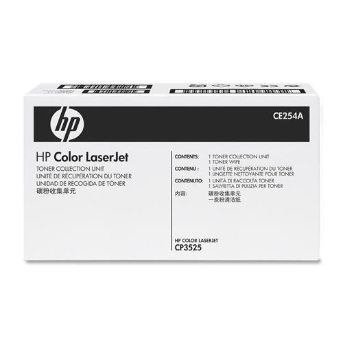 HP Color LJ CM3530 MFP/CP3525 Toner Collection Unit (36 000 Yield) (216/Pallet) (CE254A) -