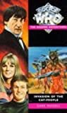 Invasion of the Cat-People (Doctor Who the Missing Adventures)