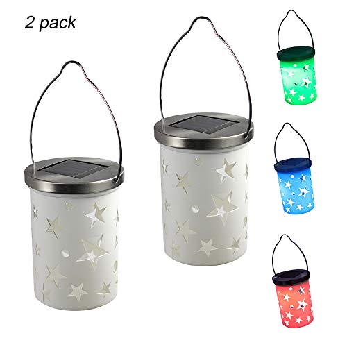 Outdoor Bucket Light in US - 3