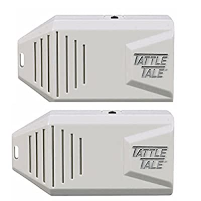 Tattle Tale Sonic Pet Training Alarm - 2pack from K II Enterprises