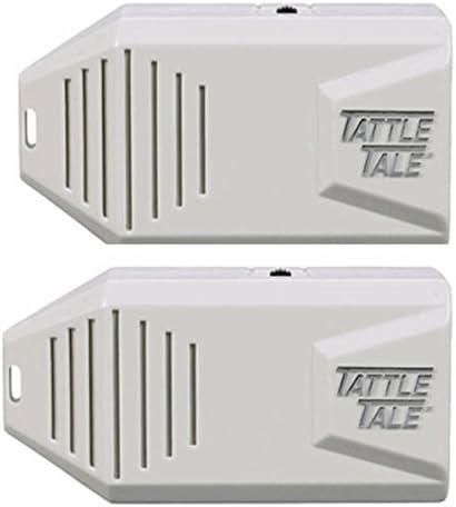 Amazon Com Tattle Tale Sonic Pet Training Alarm 2pack Tattle