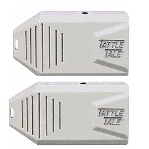 Tattle Tale Sonic Pet Training Alarm - 2pack by Tattle Tale