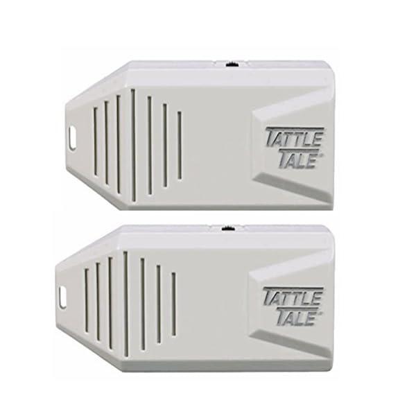 Tattle Tale Sonic Pet Training Alarm – 2pack
