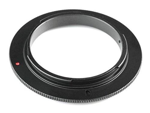 58mm ai anello de inversione per obiettivo 58 mm a macchina nikon ai