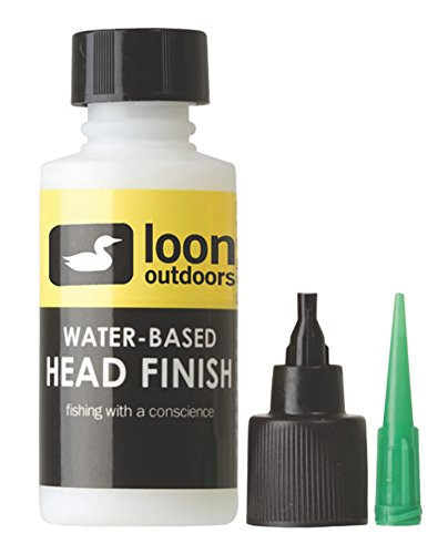 Loon Outdoors Water Based Head Finish System