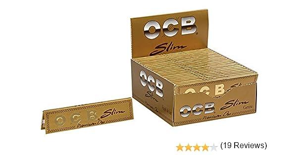 Compra OCB - Producto para Fumadores en Amazon.es