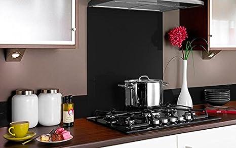 Compra PANEL DE VIDRIO para cocina en diferentes colores ...