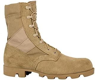 product image for MCRAE Footwear Men's Hot Weather Desert Boot 4189,Desert Tan,US 8.5 R