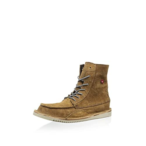 8dfe9105ba5 Oliberte Mens' Windok Footwear Boots, Mocha, EU 43 M / 10 US M 60 ...