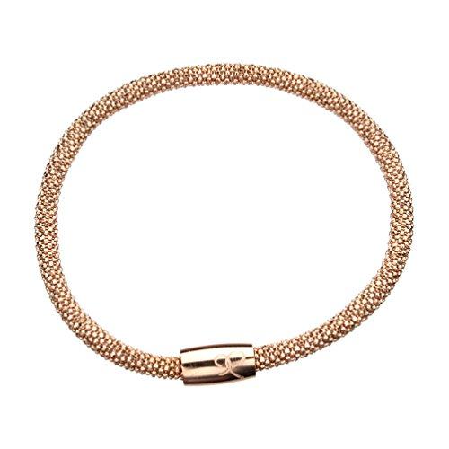 Gold Mesh Bracelet Amazoncom