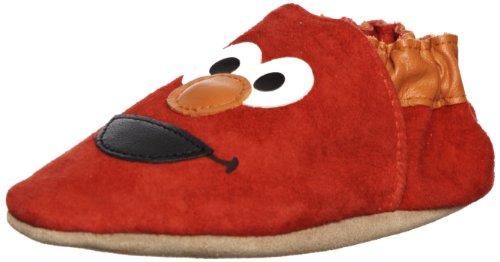 4fde44d4 Robeez 3D Elmo Infant US 1 Red Booties Shoes: Amazon.ca: Shoes & Handbags