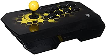 Qanba Drone Joystick for PS4, PS3 & PC + Street Fighter V