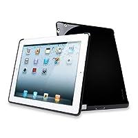 Capa Protetora Para Novo iPad e iPad 2 Preta Kensington