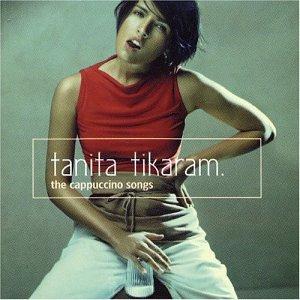 Cappuccino Songs (The Best Of Tanita Tikaram)