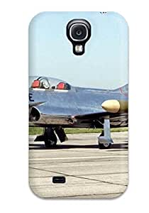 Case Cover Aircraft/ Fashionable Case For Galaxy S4