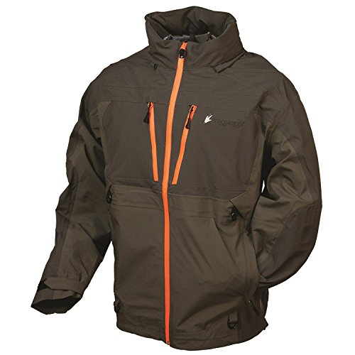 Pilot Toggs Frogg (Frogg Toggs Pilot Frogg Guide Jacket, Stone/Taupe, XX-Large)