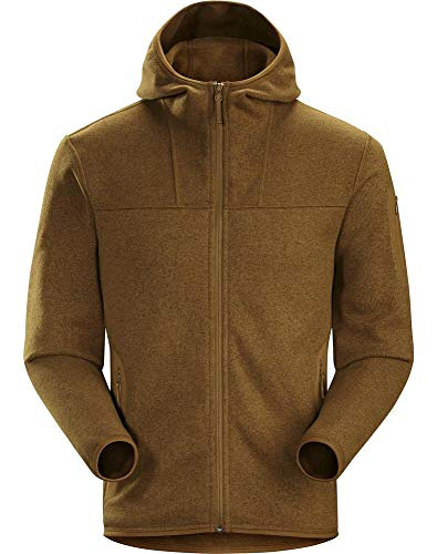 Arc'teryx Covert Hoody Men's (Caribou, ()