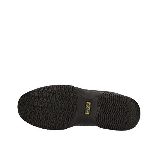 de Niedrige Soft Chaussures Tennis Enval 8910000 Schwarz ChaussuresMänner 0OwXPn8k
