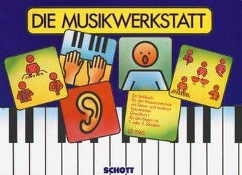 La música Clases de taller: Un Libro Juego para el Aula con ...