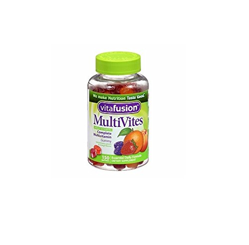 Cheap Vitafusion Multivite Gumm Size 150 C Vitafusion Multi Vites Complete Gummy Multi Vitamin 150 Ct
