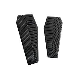 Ski-Doo New OEM Knee Pads, 860201363