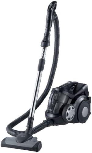 LG vc9079b- aspirador sin bolsa Kompressor: Amazon.es: Hogar