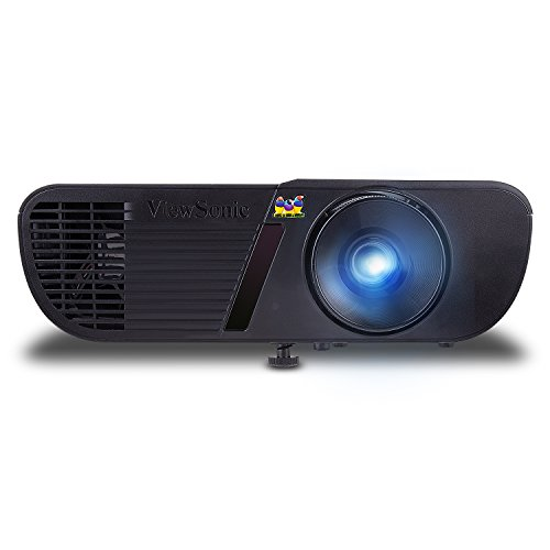 ViewSonic PJD5155 3300 Lumens SVGA HDMI Projector (2017 Model)
