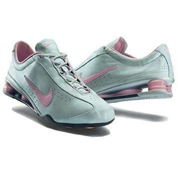 a1b76438230 Nike Chaussures Femme Shox Rival