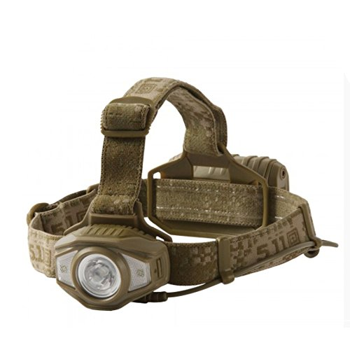Tactical 5 11 Unisex H3 Headlamp product image