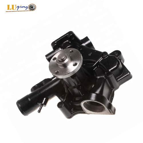 LUQING 129900-42020 YM129900-42020 Water Pump for Yanmar 4TNV94 4TNV98T 4TNV94L by LUQING (Image #1)